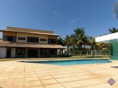 Casa à venda em Guarapari com 5 suítes http://www.gilbertopinheiroimoveis.com.br/imovel/2480/alto-padrao-guarapari--lameirao