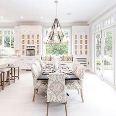 2016 #hamptondesignershowhouse kitchen designed by @bakesandkropp