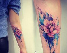 Las 46 Mejores Imágenes De Tatuajes Para Mujeres En El Brazo