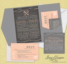 1000 ideas about hobby lobby wedding invitations on for Hobby lobby wedding program templates