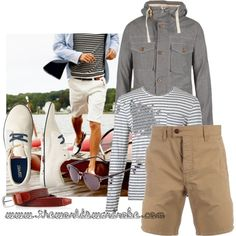 """Pinterest for the Lads"" by cookiek on Polyvore"