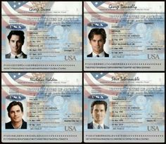 Some of Neal's aliases
