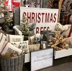 All set up for #stockedmarket #roanoke  Come shop with us Friday through Sunday at The Berglund Center. #shopping #christmas #jlrvstockedmarket #holidaydecor