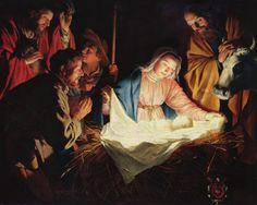 Il Manoscritto del Cavaliere: Il giorno di Natale nei versi di Giuseppe Ungarett...