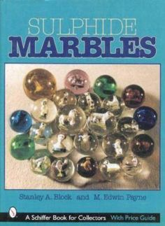 Sulphide-Marble-Book-Colored-Clear
