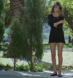 "pearlpill: ""jane's iconic looks in la piscine, 1969 """