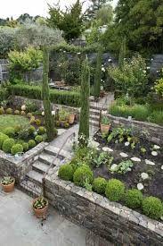 Resultado de imagen de escaleras de jardin