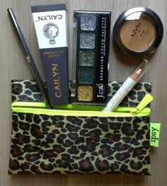 Ipsy. Only $10 a month and 4-5 great beauty products, many times they are full size. You always get a cute new bag too!