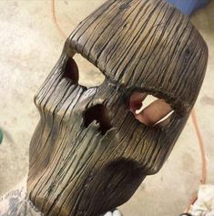 that's cool wood mask! yay or nay? Wood Carving Art, Wood Art, Abstract Sculpture, Wood Sculpture, Cool Masks, Skull Mask, Masks Art, Mask Design, Mask Making