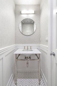 Traditional Bathroom Design