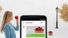 生活技.net: Google 全新 Calendar,Android 4.03 或以上可嘗一口