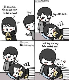 jaaan aapke bolne ke baad bhi aapko na jgaunga sone dunga mela beta Hug Cartoon, Love Cartoon Couple, Cute Couple Comics, Couples Comics, Cute Couple Art, Anime Love Couple, Cute Comics, Cute Anime Couples, Time Cartoon