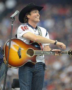 Clay Walker Pictures & Photos
