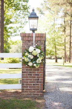 Pastel Alabama Wedding by Kim Box Photography - Southern Weddings