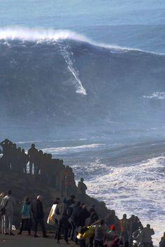 wslofficial: Nazaré Surfer Sebastian Steudtner MOREXXL Big Wave AwardsImage Abel Santos - Surfing Pictures - Sebastian Steudtner, Big Wave Surfing, Maldives Honeymoon, Huge Waves, Surfing Pictures, Surfs Up, Ocean Waves, Strand, Tourism