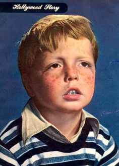 Jackie 'Butch' Jenkins was an American child actor who had a brief film career during the *National Velvet, Boys Town) Hollywood Icons, Classic Hollywood, Old Hollywood, American Children, Star Children, Real People, Famous People, Young Celebrities, Celebs