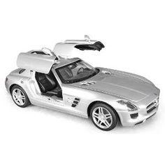 Rastar 1:14 Mercedes-Benz SLS AMG 2.4GHz