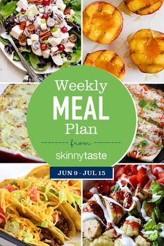 posted July 2018 by Gina A free flexible meal plan including breakfast, lunch and dinner and a shopping list. All recipes include calories and Weight Watchers Freestyle™ SmartPoints®. Just a friendly reminder, to receive my new recipes or meal plans vi. Keto Meal Plan, Diet Meal Plans, Meal Prep, Weight Loss Meals, Weight Watchers Meals, Weigh Watchers, Planning Budget, Meal Planning, Plats Weight Watchers