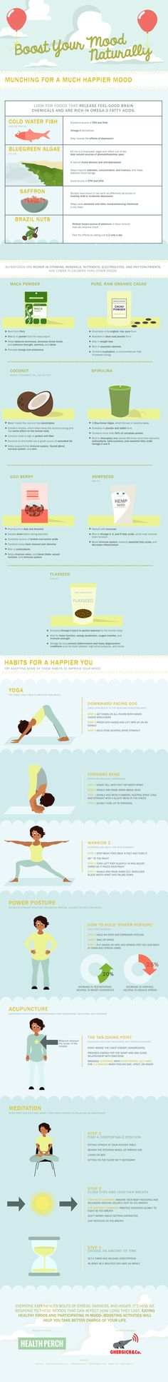 Tips to Boost Your Mood Naturally with These Simple Habits – TIPSÖGRAPHIC