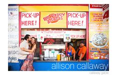 Best engagement photo 2013 - Allison Callaway of Callaway Gable - Los Angeles, California