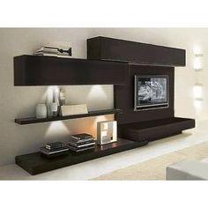 Rack Modular Organizador Tv Lcd - $ 4.490,00