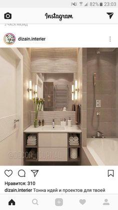 Bathroom Decor Lights regarding Modern Design For Small Bathroom. Bathroom Design In Small Space unless Modern Bathroom Design Grey Laundry Room Bathroom, Bathroom Layout, Bathroom Interior Design, Bath Room, Bathroom Ideas, Laundry Rooms, Remodel Bathroom, Bathroom Showers, Bathroom Remodeling