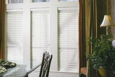 BlindsChalet Quick Ship Tapered Slat 2 Inch Faux Wood 24 In X 78 In White *** Continue to the product at the image link. (This is an affiliate link) Horizontal Blinds, Shades Blinds, Roller Shades, Curtains, Ship, Antiques, Wood, Image Link, Home Decor