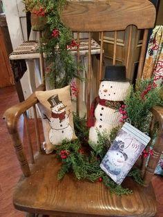 Christmas Snowman, Christmas Stockings, Christmas Crafts, Christmas Decorations, Holiday Decor, Snowmen, Holidays, Home Decor, Snowman