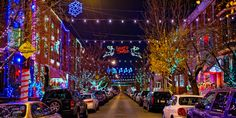 The holiday season is upon us! To get in the spirit, here are some iconic #holiday attractions to check out in #Philly. newagerealtygroup.com