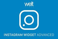 awesome Instagram Widget Advanced (Magento2)  CreativeWork247 - Fonts, Graphic...