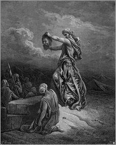 Gustave Doré - Judith et Holopherne