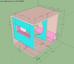 Imagem relacionada Subwoofer Box Design, Speaker Box Design, Subwoofer Speaker, Audio Box, Car Audio, 12 Sub Box, Speaker Plans, Diy Speakers, Loudspeaker