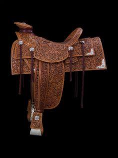 Willemsma Saddle