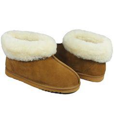 b379e6874 Winter Australian Sheepskin Shearling Super Thick Premium Sheepskin Slippers