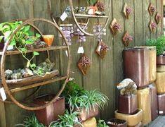 Inspirationen Dekoration Für Den Garten