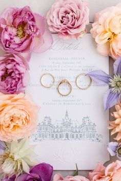 Spring Pink Royal Wedding Inspiration at Chateau de Baronville – Daria Lorman Photography 14 This timeless castle wedding proves that even the intimate wedding will look grand. #bridalmusings #bmloves #wedding #castlewedding #intimatewedding #fairytale #weddinginspiration #inspiration #weddinginspo Rehearsal Dinners, Castle, Wedding Inspiration, Diy Wedding, Wedding Gowns, Wedding Accessories, Hair Accessories, Lace Hairpiece, Bridal Musings