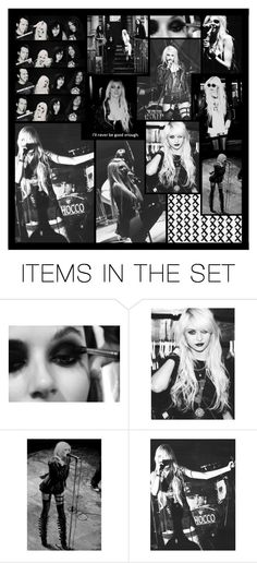 """""""Everything looks better when the sun goes down..."""" by holly-violet ❤ liked on Polyvore featuring art and goingtohell"""