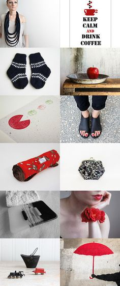 september by aynur dereli on Etsy--Pinned with TreasuryPin.com