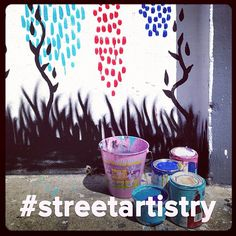 #streetartistry