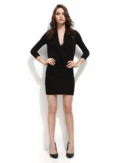 Guess Jeans Elbise Markafoni'de 269,00 TL yerine 129,99 TL! Satın almak için: http://www.markafoni.com/product/3555921/
