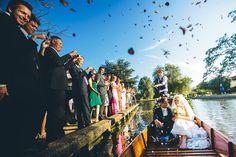 Caroline & Duncan   Kings College Chapel Cambridge   Wedding