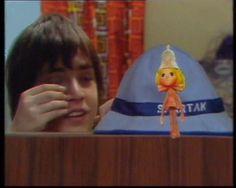 Rachotilkovia  TV seriál  (hraný s bábkami) Československo 1977 (13 dielny)