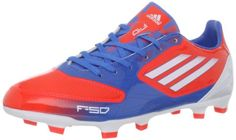 adidas Men's F10 TRX FG Soccer Cleat,Infrared/Running « Shoe Adds for your Closet