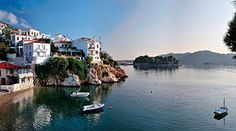 Greek Isles & Turkey Voyage