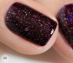 Picture Polish Cabaret swatch & review