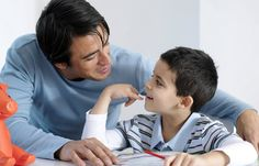 Do you want your children to do better in school? Check out these simple ways that you as parents can help.