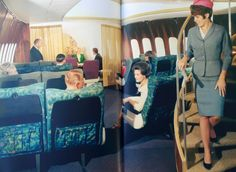luxury airline designs