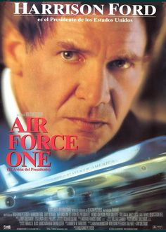 1997 - Air Force One - tt0118571
