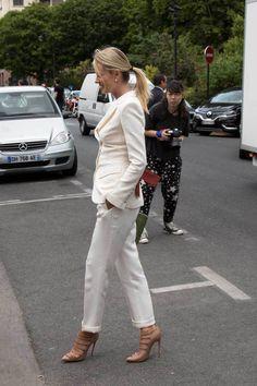 Shop the Look: Best White Fashion of the Season | trendubbles.nl