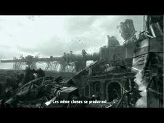 Final Fantasy Advent Children Trailer